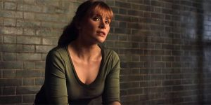 Jurassic World: Fallen Kingdom Makes A Point To Show Us Bryce Dallas Howard's Shoes